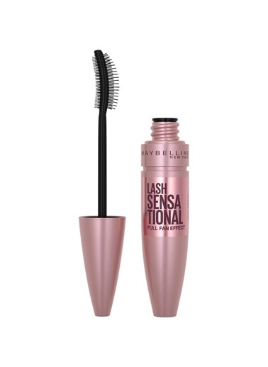Maybelline Maybelline New York Lash Sensational Maskara -  Burgundy Brown Kahve
